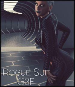 Rogue Suit G3F