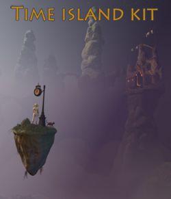 Time island kit
