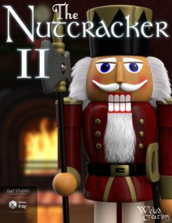 The Nutcracker II