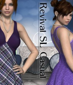 Revival for SL Casual V4_Poser