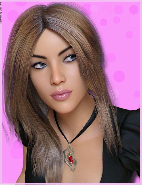 Colorme Vivacious Hair