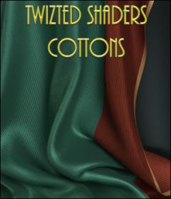 Twizted Shaders Cottons
