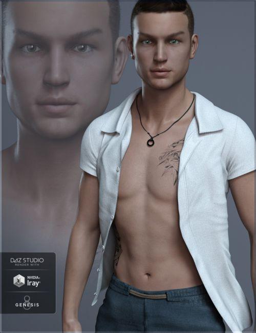FW Kasper HD for Owen 8