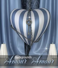 Amour Amour Backgrounds