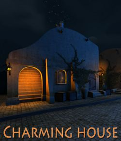 Charming house