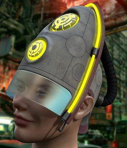 2049_Diva Hat