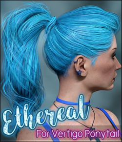 Ethereal for Vertigo Ponytail