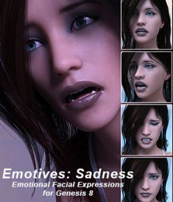 Emotives Sadness