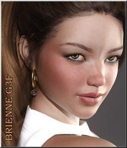 Brienne - G3F