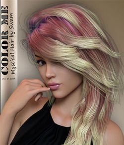 Colorme MysticalHair