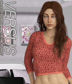 VERSUS- dforce OH SO HOT Jumper G3F G8F
