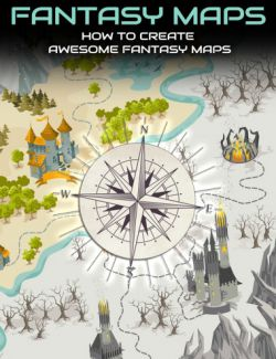 How to Create Fantasy Maps