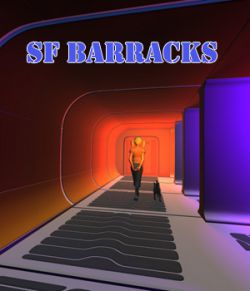 SF Barracks