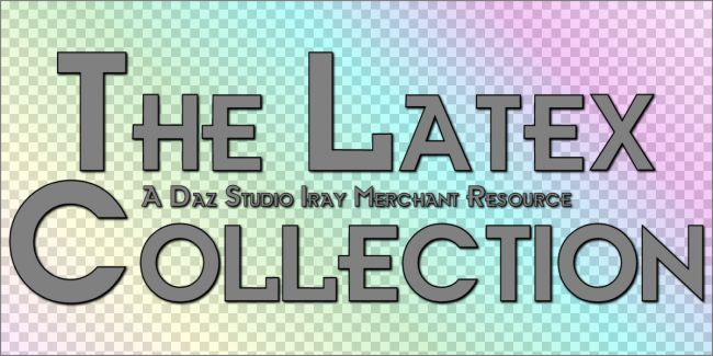 The Latex Collection