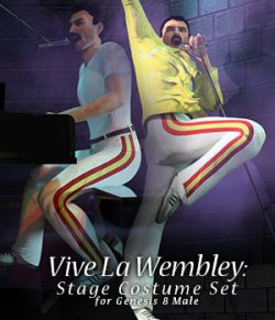 Vive La Wembley