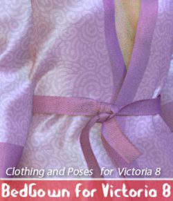 BedGown for Victoria 8