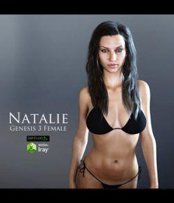Natalie for Genesis 3 Female