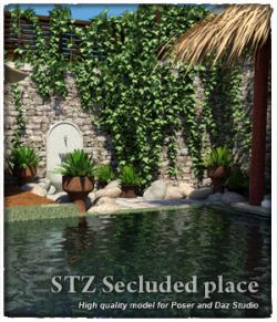 STZ Secluded place