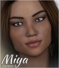 Miya for Genesis 8