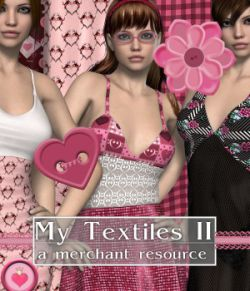 My Textiles II_Merchant Resource