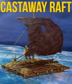 Castaway Raft