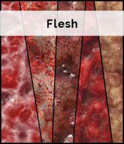 STG Flesh