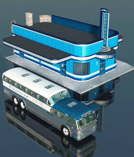 BUS BUNDLE - for VUE