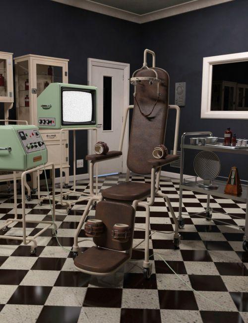 Mind Control Lab