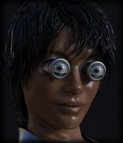 PROTOTYPE-X :-: Bionic Eyes for G8F