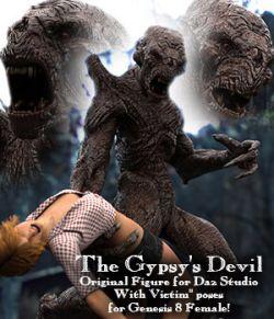 The Gypsys Devil