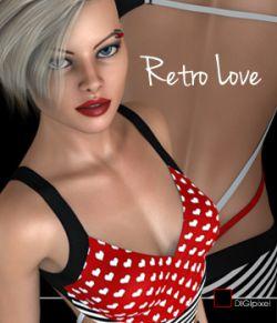 Retro - Dance Lovers G8