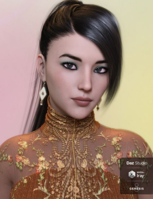 Isae for Genesis 3 and 8 Female