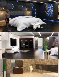 Eurotel Premium Bedroom