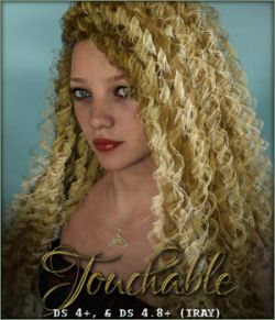 Touchable Pascale