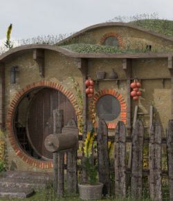 Hobbit House - Extended License