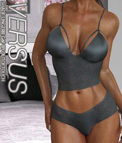 VERSUS - Shade Lingerie for Genesis 8 Females
