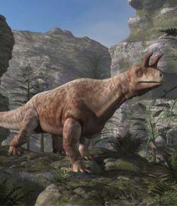 Shringasaurus DR