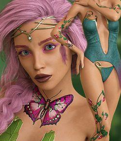 Fairy Alvina G8F