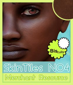 Biscuits SkinTiles NO4 Merchant Resource
