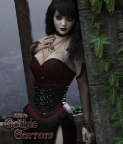 DMs Gothic Sorrow