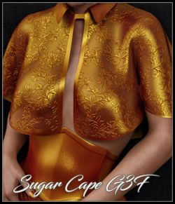 dForce Sugar Cape G3F