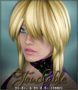 Touchable Jette