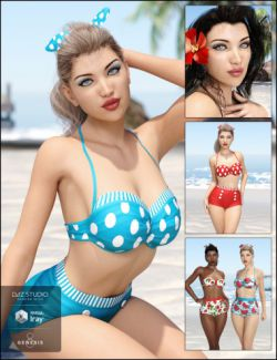 Pinup Swim Bundle