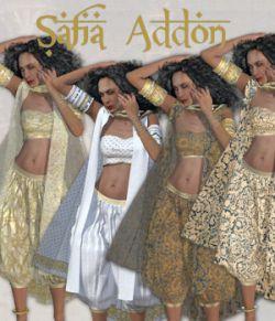 Safia Addon