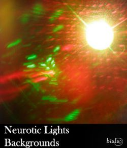 Neurotic Light Backgrounds