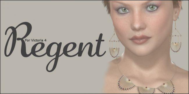 Regent V4 Poser