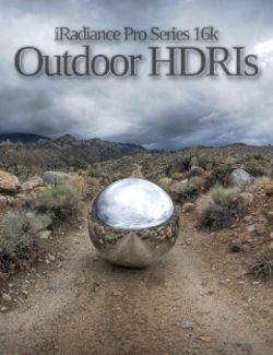 iRadiance HDR Resources- Parks and Rec Vol 1