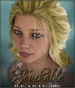Touchable Jolie