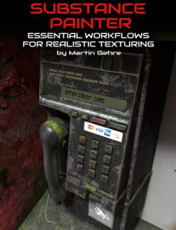 Detailing with Decals: Essential Workflows for Realistic Texturing