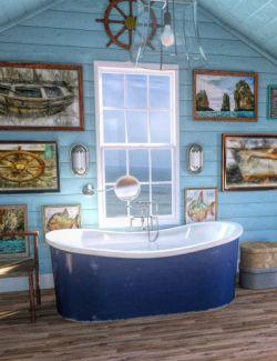 FG Loft Bath